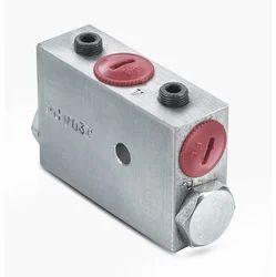 Single Pilot Check valve