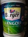 Berger Rangoli Paint