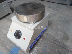 Cylindrical Hot Plates