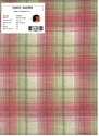 Yarn Dyed Check Flannel Fabrics