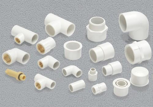 CAPTAIN PVC Pipe Fitting, Size: 1/2 And 1 Inch, Rs 25
