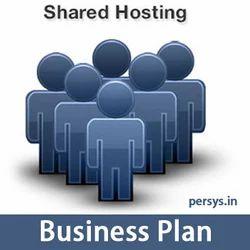 Shared Hosting Business Plan