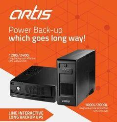 Artis Long backup UPS