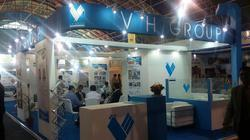 Domestic Trade Show Stand Designing