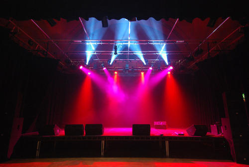 Auditorium Stage Lighting Products Intelligent