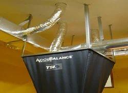 Air Balancing