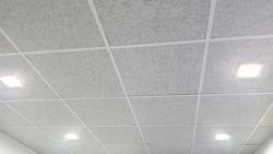 Steel / Stainless Steel Ceiling Tiles