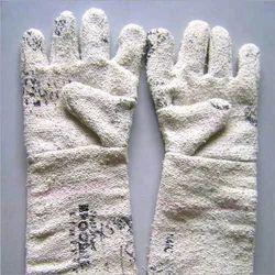 Asbestos Hand Gloves 14Inch