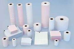 ECG Paper Rolls All Type