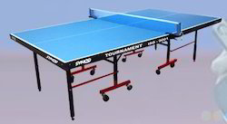 Table Tennis Table Tournament Model Synco