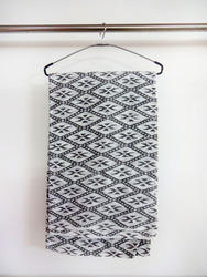 Cambray Cotton Hand Block Printed Fabric