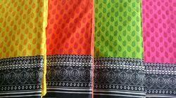Stylish Printed Garments Kurtis Fabric
