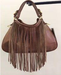 Women Stylish Leather Bag