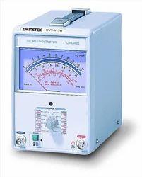 Analog Mv Source Calibration Services