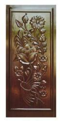 3D Designer Carving Doors
