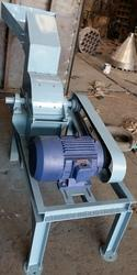 10 HP Hammer Mill