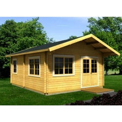 Wooden Portable Cabin