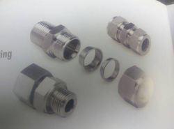 Compressure Tube Fitting