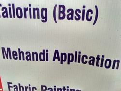 Mehndi Classe