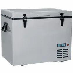 Blue Star  Ice Cream Deep Freezer,Number of Doors:1 Door,Capacity: 400 L