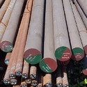 S106 Nitriding Steel S106D Alloy Steel Round Bars