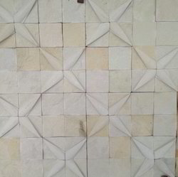 Natural Stone Mosaic Tiles, Thickness: 5-10 mm