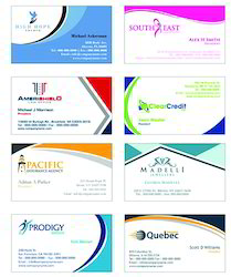 Visiting Cards Suppliers, Manufacturers & Dealers in Bhavnagar ...