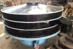 Gyro Vibrating Screen