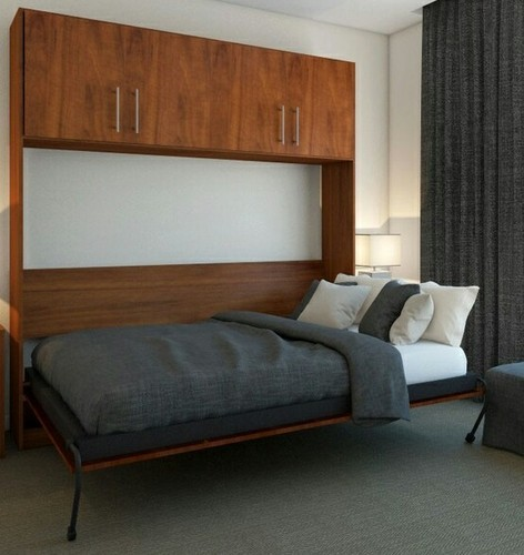 Murphy Bed Price In India: A1 International Best Murphy Beds, Rs 25000 /piece, A1