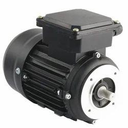 Face Mounting Motor