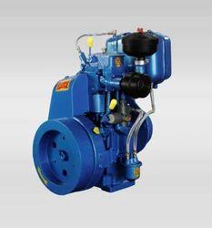 Air Cooled Diesel Engines  RGL AC 001