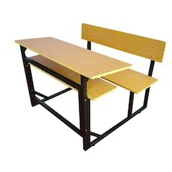 Classroom Wooden Desk