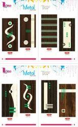 Metal Door Laminates