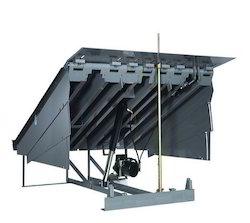 Manual Dock Leveler