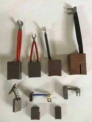 Carbon Brush For Slip Ring Motor