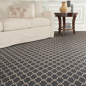Wall To Floor Carpets