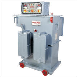 Rolling Contact Voltage Controller