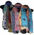 Vinayak Handicraft Cotton Floral Printed Ladies Scarves