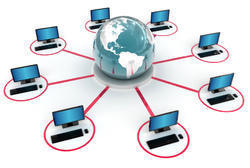 Networking Setup Solution, Pan India