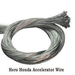 Hero Honda Accelerator Wire for Commercial