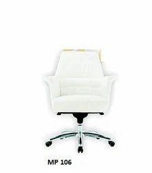 Fancy Low Back Office Chair