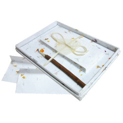 Assorted PAPER THEATRE Letter Writing Set With Box