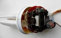 CFL Circuit