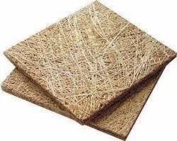 Wood Wool Board