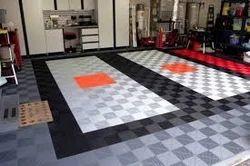 Customized Flooring