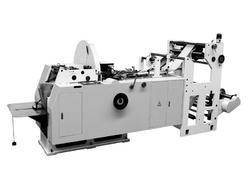 Medicine Paper Cover Making Machine