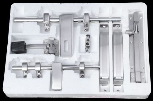 Aluminum Window Handle Manufacturers Mail: Manufacturer Of SS Door Kit & SS Door