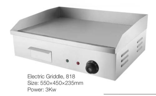 Electronic Hot Plates