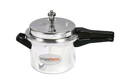 Appliance Kraft Outer Stainless Steel Pressure Cooker, for Home