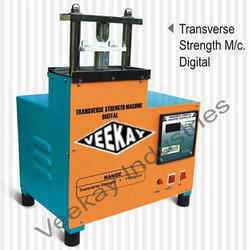 Transverse Strength Tester (Digital)